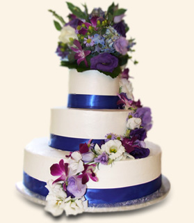 Wedding Cake In Fort Worth Texas